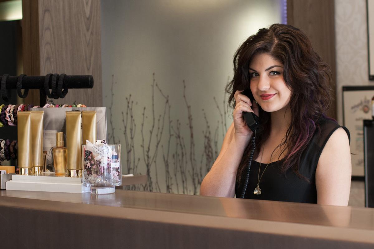 Expression salon suites hair salon in cedar rapids ia - Expressions hair salon ...